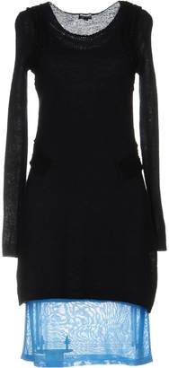 Dirk Bikkembergs Short dresses - Item 34722793