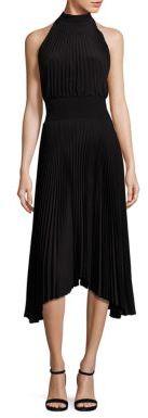 A.L.C.A.L.C. Renzo Pleated Dress