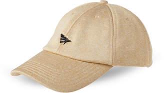 Roc Nation Logo Knit Baseball Cap