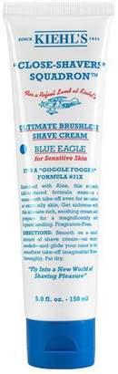 Kiehl's Ultimate Brushless Shave Cream - Blue Eagle, 5.0 oz.