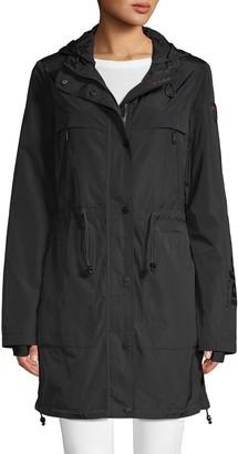 Pajar Classic Hooded Raincoat