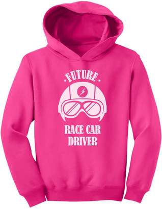 TeeStars Future Race Car Driver - Cool Children's Clothing Funny Toddler Hoodie
