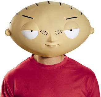 Disguise Men's Stewie Deluxe Costume Accessory Mask