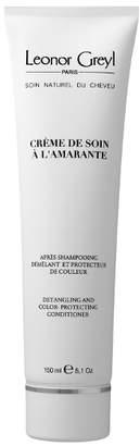 "Leonor Greyl Paris Detangling & Color-Protecting Conditioner ""Creme de Soin a L'Amarante"""
