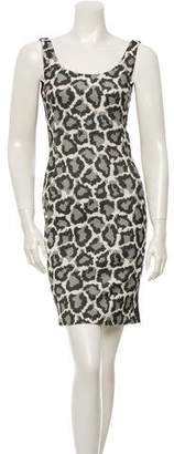 Diane von Furstenberg Dress w/ Tags