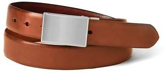 Banana Republic Italian Leather Reversible Belt