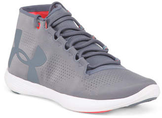Hightop Comfort Training Sneakers