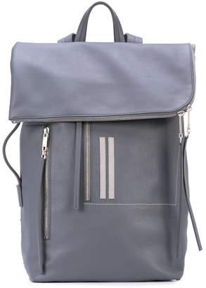 Rick Owens duffle backpack