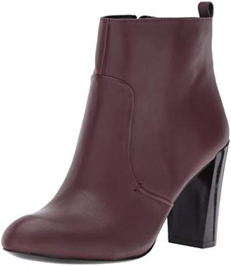 Nine West Women's Sinchi Ankle Bootie