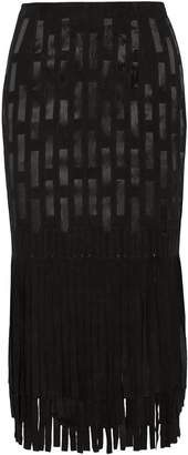 Tamara Mellon 3/4 length skirts - Item 35383171AW