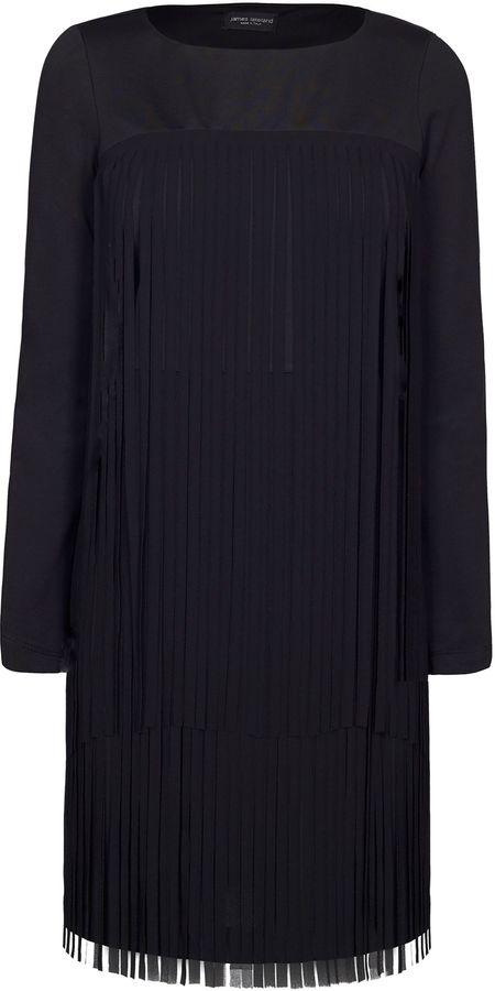 James Lakeland Fringe Dress