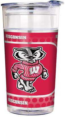 NCAA Kohl's Wisconsin Badgers Acrylic Party Cup