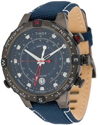 Allied 45mm watch