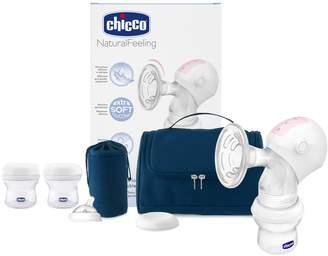 Chicco ARTSANA SpA Tire-Lait Électrique Portable avec Accessoires