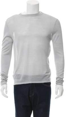 Jeffrey Rüdes Fine Knit Silk Sweater w/ Tags