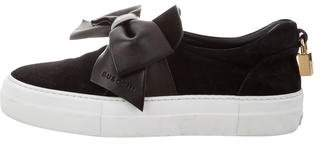 Buscemi 40MM Bow Sneakers