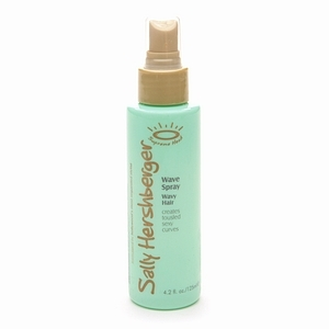 Sally Hershberger Wave Spray, Wavy Hair