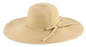 Access Headwear Sun Styles Nicole Ladies Large Wide Brim Sun Hat