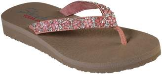 ec11e09846ae Next Womens Skechers Pink Meditation Daisy D Lite Sandal
