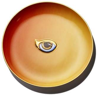 L'OBJET Lito Eye Canape Plate