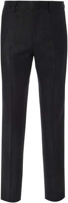 Givenchy Straight-Leg Wool Pants