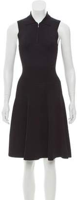 Jason Wu Sleeveless Knit Dress