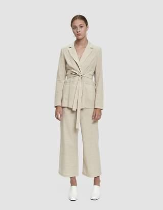 Farrow Ruthie Linen Suit