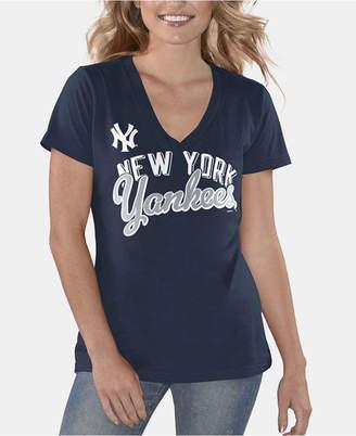 f8f12998accab New York Yankees G-iii Sports Women Finals T-Shirt