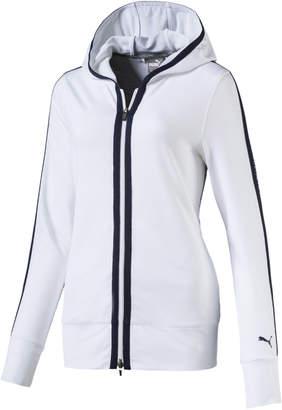 Golf Women's Full Zip Hoodie