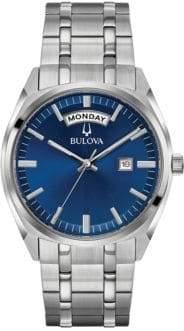 Bulova Classic 96C125 Bracelet Watch