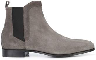 Pierre Hardy round toe ankle boots