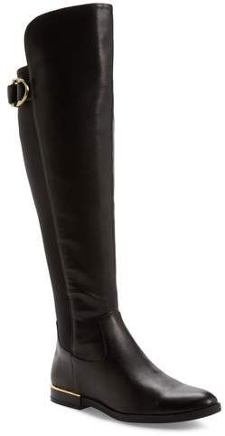 Women's Calvin Klein Priscila Over The Knee Boot