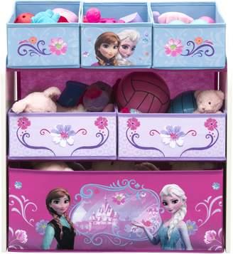 Disney Delta Children Multi-Bin Toy Organizer