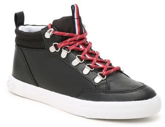 Tommy Hilfiger Jael High-Top Sneaker