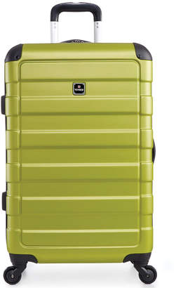 """Tag Matrix 24"""" Hardside Spinner Suitcase, Created for Macy's"""