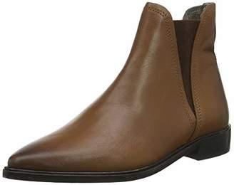 Hudson H Women's Clemence Calf Chelsea Boots, 8 (41 EU)