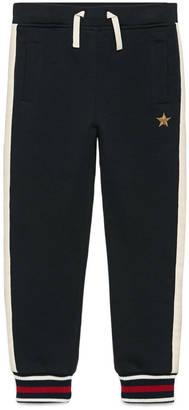 Children's cotton pant $245 thestylecure.com