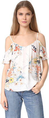 Joie Adorlee Blouse $188 thestylecure.com