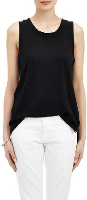 Current/Elliott Women's The Muscle Tee Tank $74 thestylecure.com
