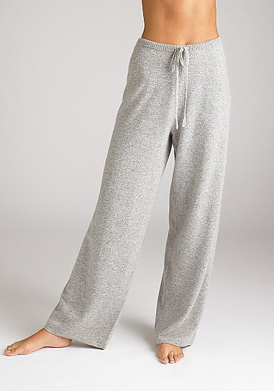 Arlotta Cashmere Lounge Pants Sleepwear