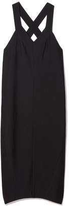 Bassike Longerline Sack Dress
