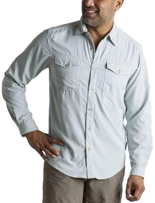 Exofficio BugsAway Briso Long-Sleeve Shirt - Men's