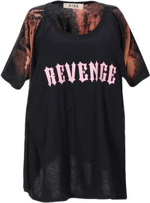 Gina T-shirts - Item 12282703EQ