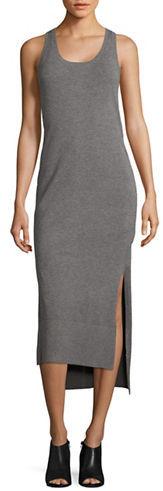 DKNYDkny Knit Midi Dress