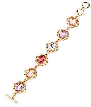 CaroleeCarolee Spring Bouquet Flex Bracelet