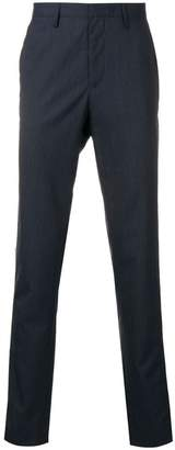 Zadig & Voltaire Zadig&Voltaire Paddy stripe trousers