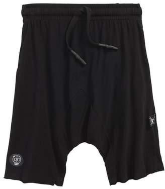 Nununu Knit Shorts