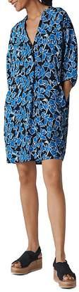 Whistles Luna Cordellia Print Dress