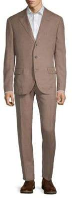 Brunello Cucinelli Notch Lapel Classic Suit