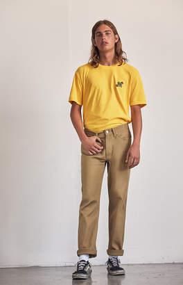 Pacsun Slim Fit Kelp Jeans